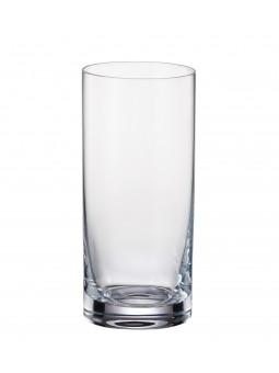 Barevné sklenice na vodu...