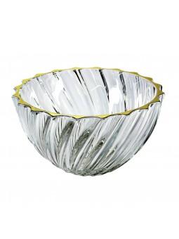 Crystalite Bohemia talíř na...