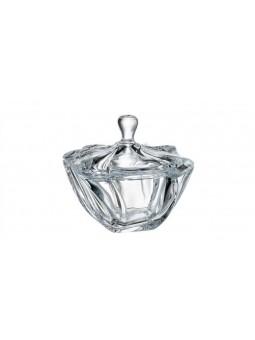 Váza skleněná Dynasty 45 cm