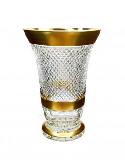 Crystalite Bohemia glass...