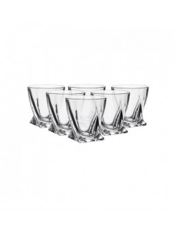 Crystalex sklenice Ideal 60...