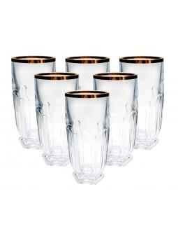 Crystalex sklenice na pivo...