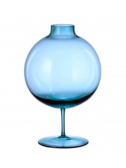 Crystalite Bohemia Vase...