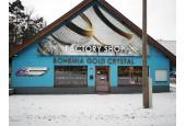 Bohemia Golold Crystal